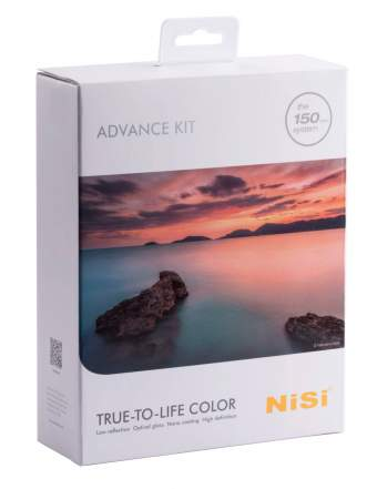 NISI Systemu 150 mm Advance Kit