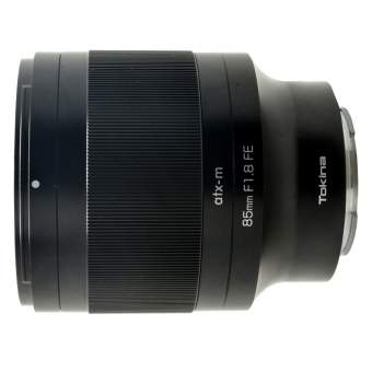 Tokina 85 mm f/1.8 Sony E