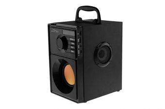 Media-Tech BOOMBOX BT czarny