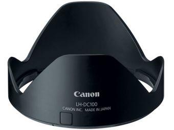 Canon LH-DC100 + adapter FA-DC67B