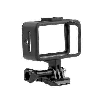 Puluz Aluminiowa ramka do DJI Osmo Action