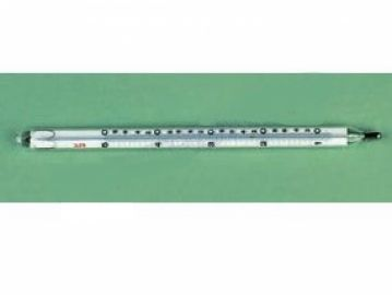 Kaiser Termometr precyzyjny szklany