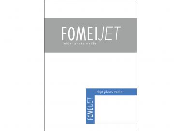 Fomei Jet Pro Pearl 265 gsm A3 50szt.