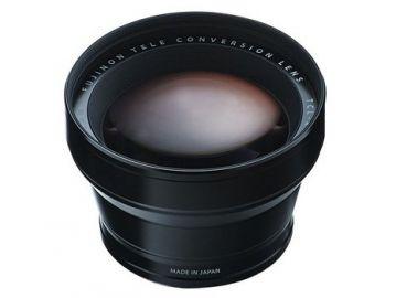 FujiFilm TCL-X100 czarny