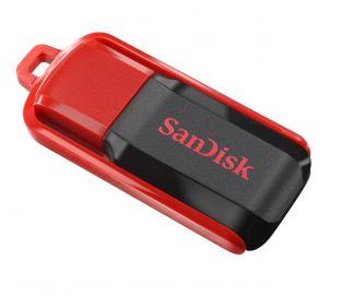 Sandisk Cruzer Switch 64 GB