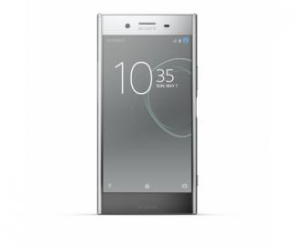 Sony XPERIA XZ Premium G8142 DS Chrome Silver