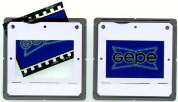 Gepe 7055 ramka 24x36 200szt.