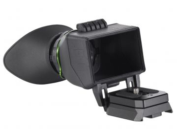Genesis Gear CineView LCD Viewfinder PRO Panasonic GH3/GH4