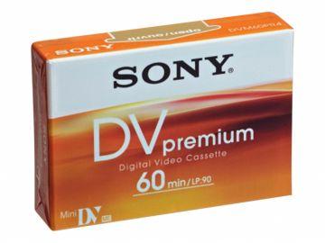 Sony DVM-60PR