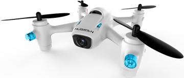 Hubsan Dron X4 H107C+