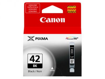 Canon CLI-42BK Black