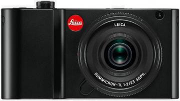 Leica TL2 czarny