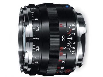 Carl Zeiss C - Sonnar T* 50 mm f/1.5 ZM czarny