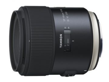 Tamron SP 45 mm f/1.8 Di VC USD / Nikon
