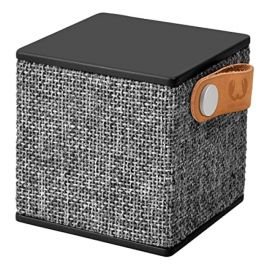 Fresh`n Rebel Bluetooth rockbox cube fabrick edition czarny