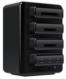 Lexar Pro Workflow HR1 USB Hub