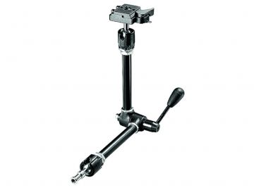 Manfrotto Dźwignia MN143RC z szybkozłączką Magic Arm