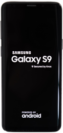 Samsung Galaxy S9 G960F Dual SIM Midnight Black