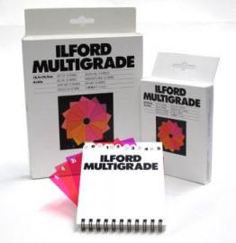 Ilford Multigrade 8,9x8,9cm
