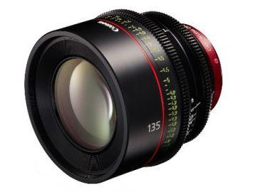 Canon CN-E135 mm T2.2 L F