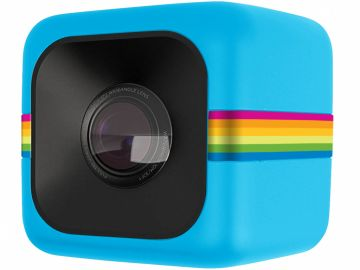 Polaroid CUBE niebieski