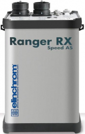 Elinchrom Generator Ranger RX SPEED AS