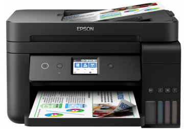 Epson EcoTank ITS L6190 Wi-Fi Direct