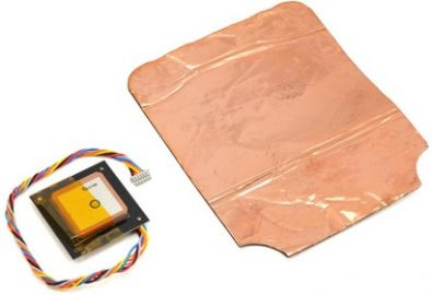 Yuneec Moduł GPS Yuneec Q500 4K