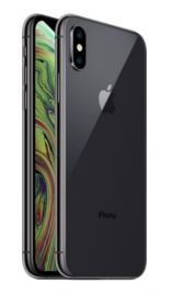 Apple iPhone Xs Max 256GB gwiezdna szarość