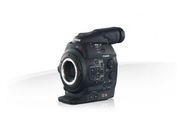 Canon EOS C300 EF - Cashback do 3440zł!