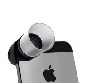 Olloclip zestaw 3 obiektywów makro do iPhone 5/5s/SE