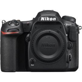 Lustrzanka Nikon D500 body