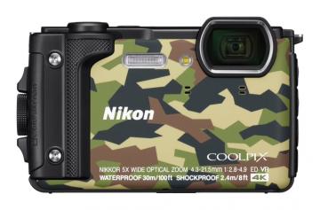 Nikon Coolpix W300 moro