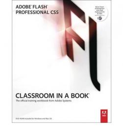 Helion Adobe Flash CS5/CS5 PL Professional. Oficjalny podręcznik