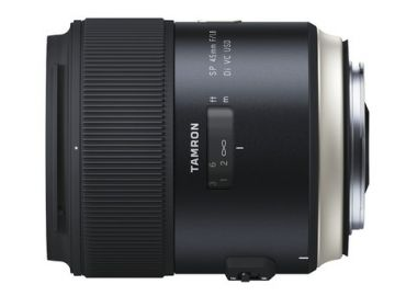Tamron SP 45 mm f/1.8 Di VC USD / Canon