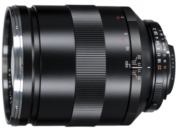 Carl Zeiss Apo Sonnar T* 135 mm f/2.0 ZE