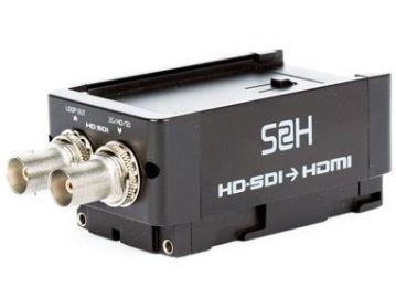 Atomos Konwerter S2H HD-SDI->HDMI