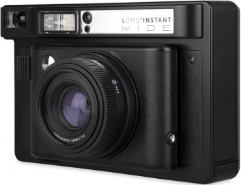 Lomography LOMO INSTANT WIDE BLACK