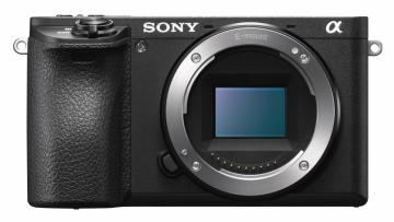Sony A6500 body (ILCE6500)