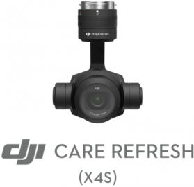 DJI Care Refresh Zenmuse X4S