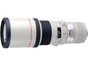 Canon 400 mm f/5.6L EF USM - Cashback 540 zł przy zakupie z aparatem!
