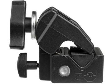Manfrotto Super clamp C1575 czarny