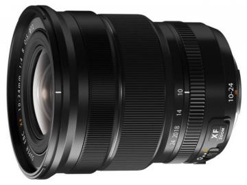 FujiFilm Fujinon XF 10-24 mm f/4.0 R OIS