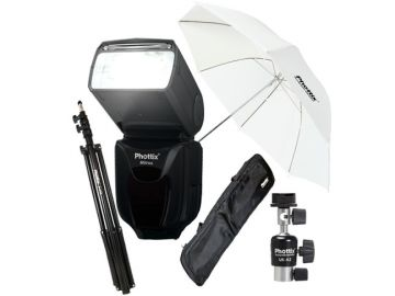 Phottix Mitros TTL KIT / Canon