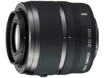 Nikon 1 Nikkor 30-110 mm f/3.8-5.6 VR czarny