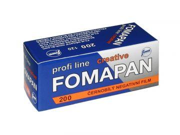 Foma Fomapan 200 /120