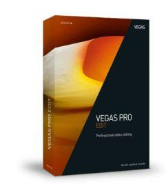 Sony VEGAS Pro 14 Edit