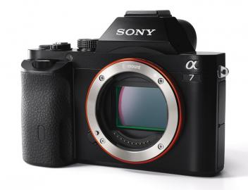 Sony A7 body (ILCE-7)