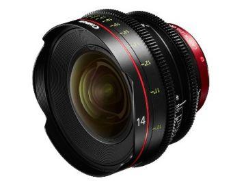 Canon CN-E14 mm T3.1 L F
