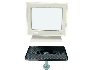 Manfrotto Podstawa MN183 pod monitor/projektor 25x35cm